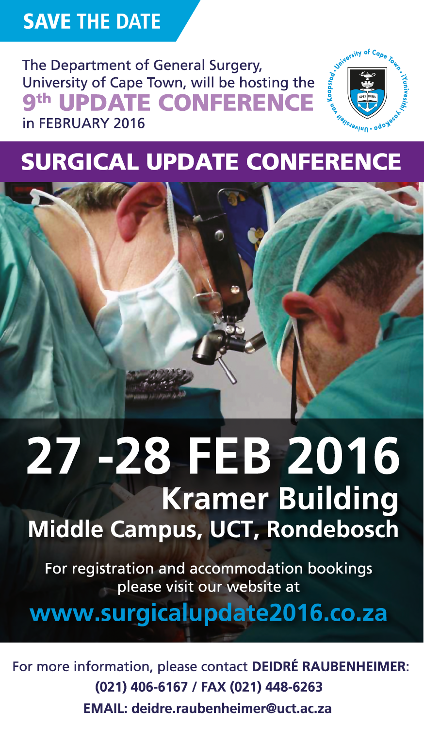 surgical update 2016