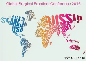 Global Surgical Frontiers Conference