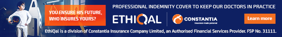 Website proudly sponsored by EthiQal, a division of Constantia Insurance Company Limited