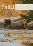 South African Medical Journal